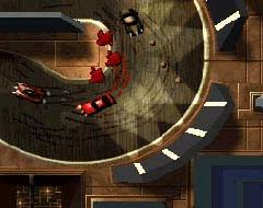 Death Rally autopeli