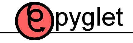 Pyglet Logo